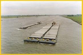 Transportvisie.nl - transport over water